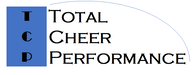 Total Cheer Performance